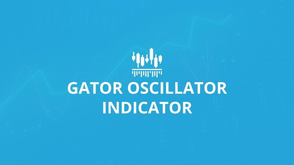 Gator Oscillator Indicator