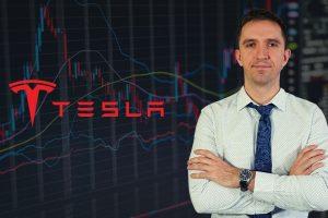 tesla stock trading strategy
