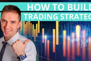 how to create a trading robot