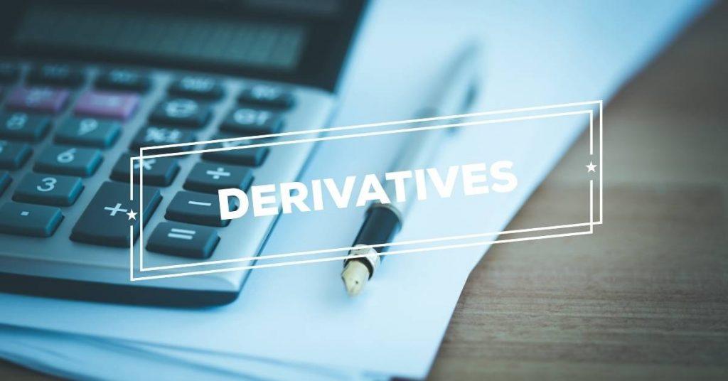 Binance Derivatives
