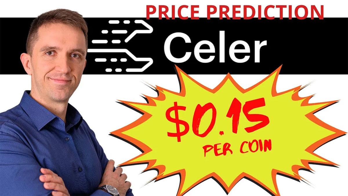 Celer Price Prediction