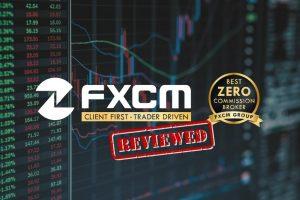 FXCM Broker Review