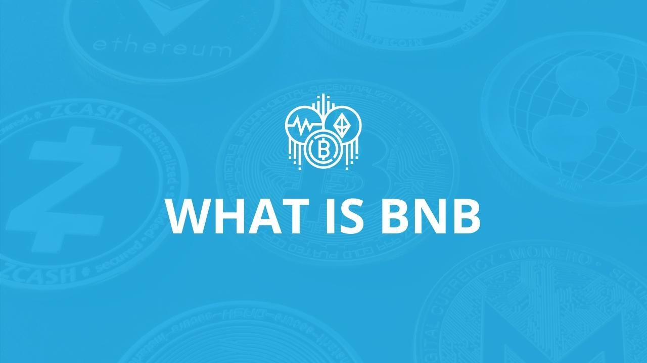 How does Binance Coin (BNB) work