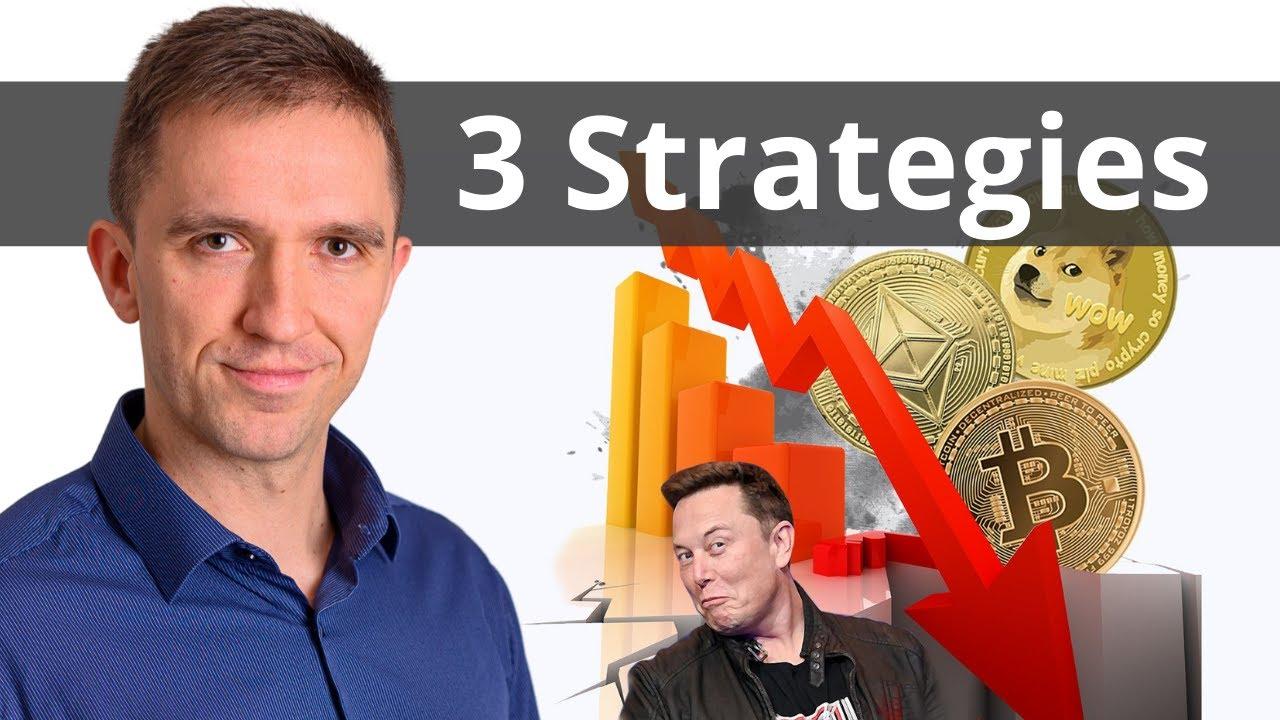 crypto bear market strategy