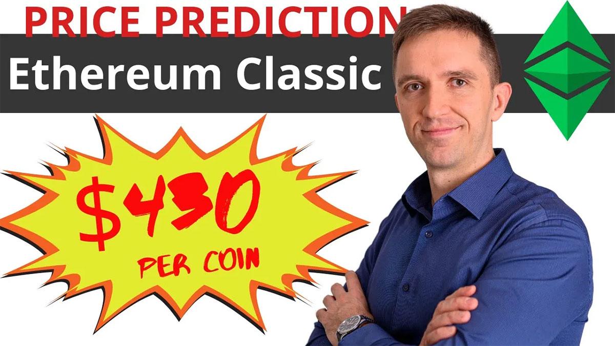 Ethereum-Classic-Price-Prediction