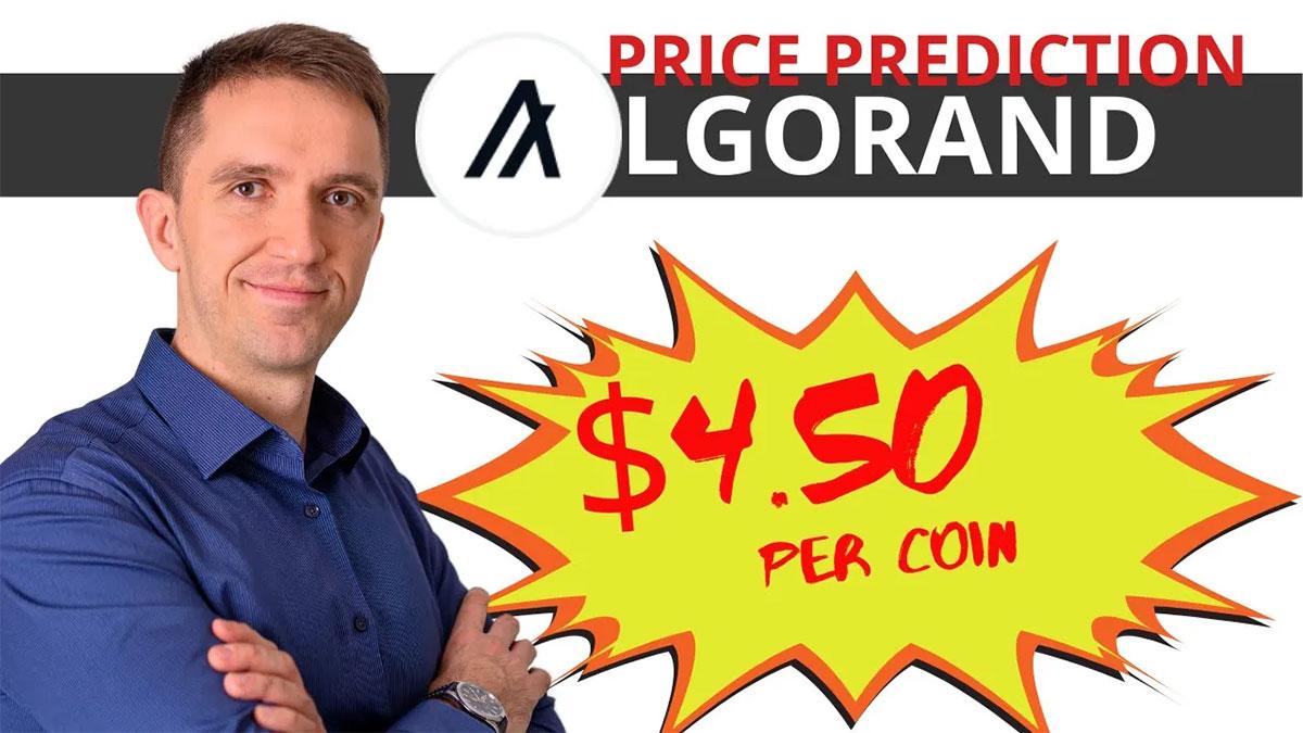Algo Coin Price Prediction