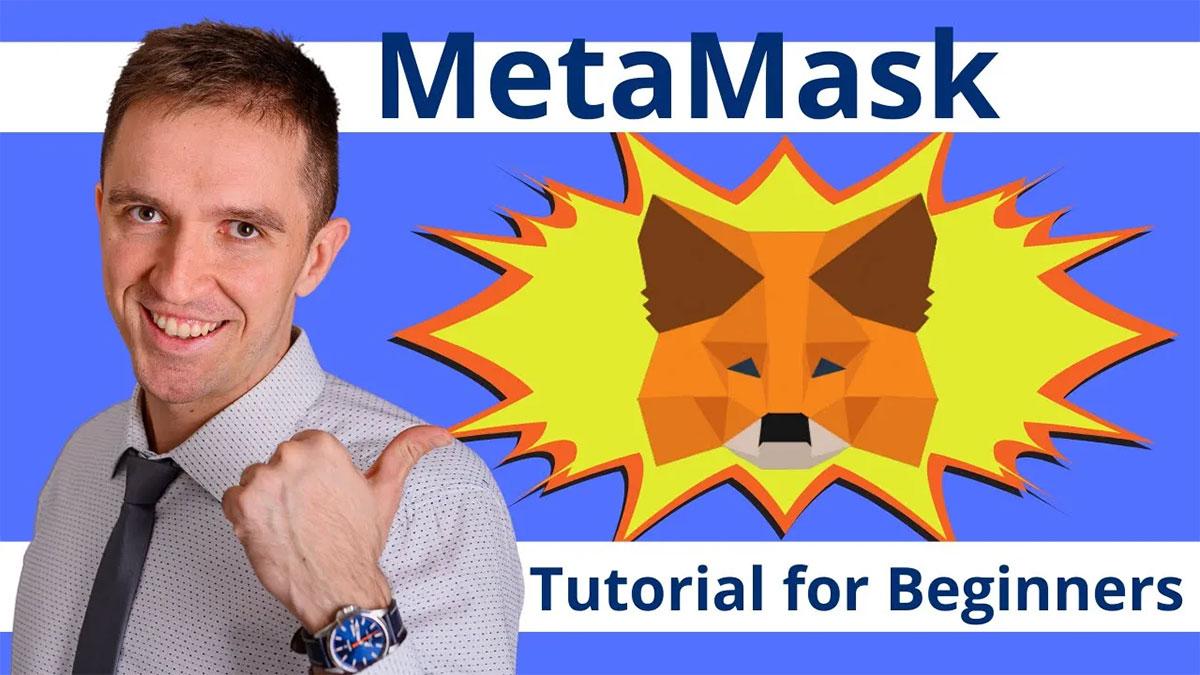 MetaMask Tutorial for Beginners