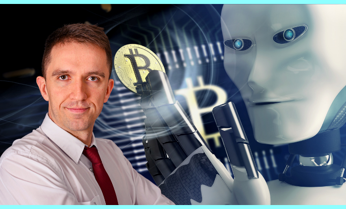 [ NEW ] Simple Bitcoin Trading Strategy Course + Bitcoin Robot Included