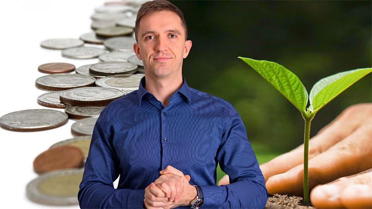 Chia Coin Crypto Farming Course