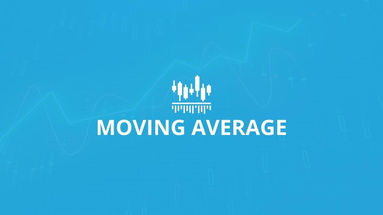 Moving Average Trading Technical Indicator