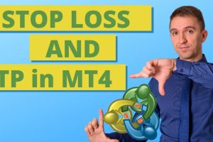 How to Set Stop Loss in MetaTrader 4
