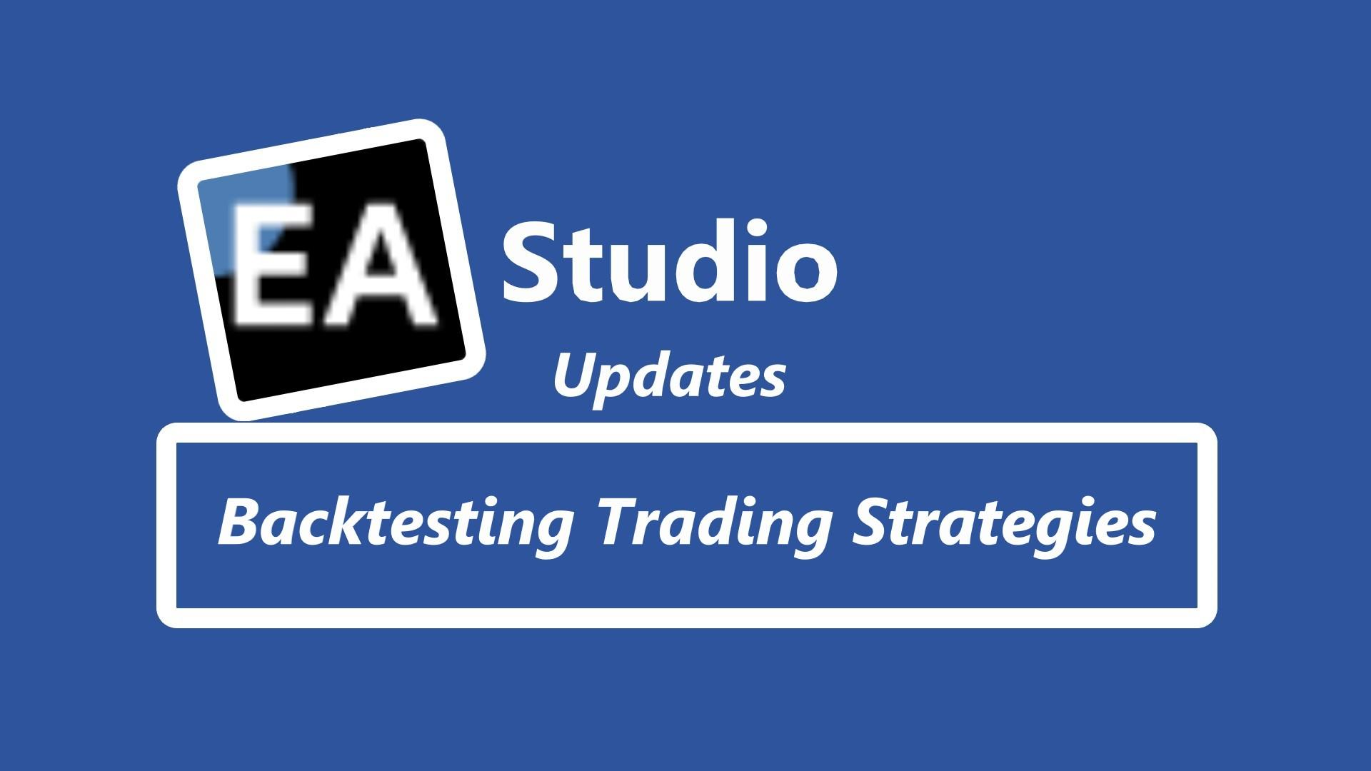 backtesting trading strategies